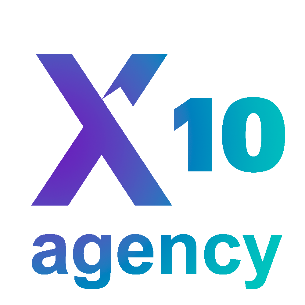 X10 Agency