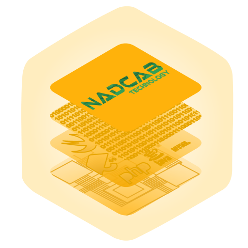 NADCAB BLOCKCHAIN SOFTWARE